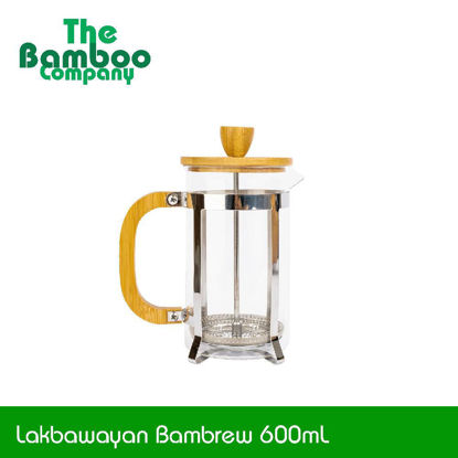 Picture of Lakbawayan Bambrew