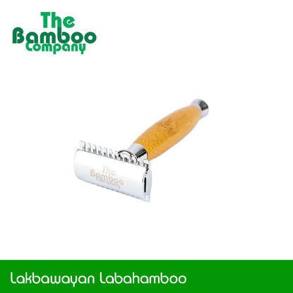 Picture of Lakbawayan Labahamboo (Razor)