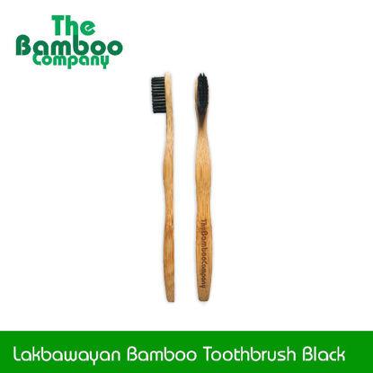 Picture of Lakbawayan Bamboo Toothbrush