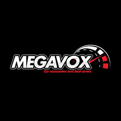 Picture for manufacturer Megavox Car Accessories