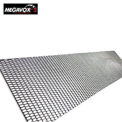 Picture of Megavox Car Accessories Big Universal Honeycomb Mesh Grill