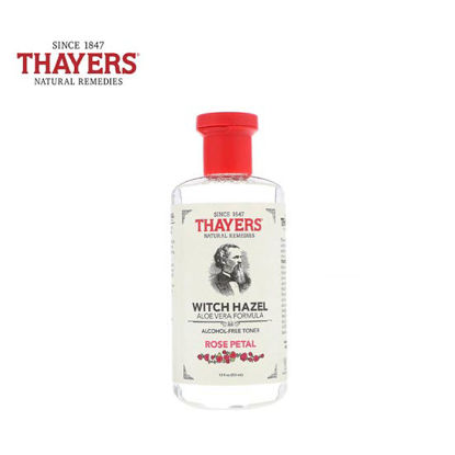 Picture of Thayers Rose Petal Facial Toner 335 ml