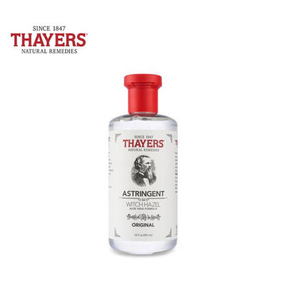 Picture of Thayers Witch Hazel Astringent 335 ml