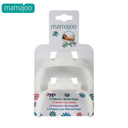 Picture of Mamajoo Bottle Trainer Handles
