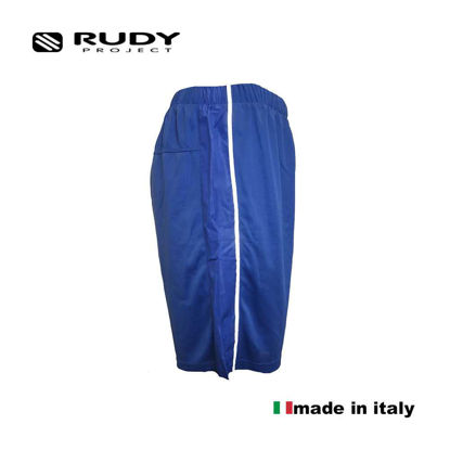 Picture of Rudy Project Apparel Corsa Dry-Fit Shorts (Reflectorized) Blue Medium