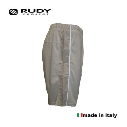 Picture of Rudy Project Apparel Corsa Dry-Fit Shorts (Reflectorized) Grey Medium