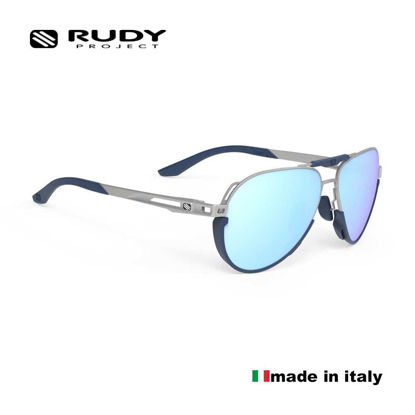 Picture of Rudy Project Skytrail Multilaser Ice