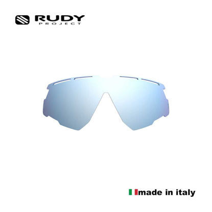 Picture of Rudy Project Defender Spare Lenses Multilaser Ice