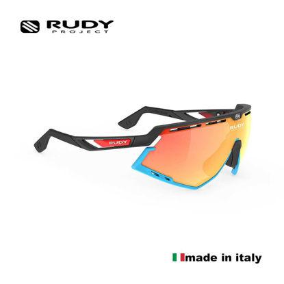 Picture of Rudy Project Performance Eyewear Bahrain Mclaren Multilaser Orange Racing
