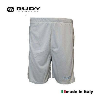 Picture of Rudy Project Apparel Scatto Dry-Fit Shorts Grey Medium