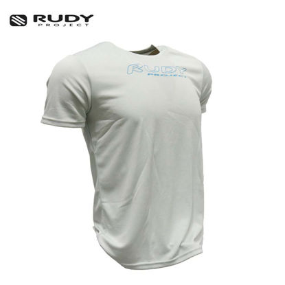 Picture of Rudy Project Apparel Scatto Dry-Fit Shirt Grey Large