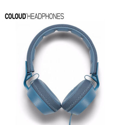 Picture of Coloud The No. 16 Earphone  Blue