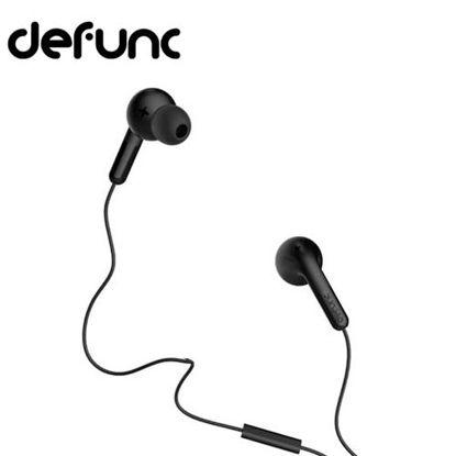 Picture of Defunc  Go Music Black