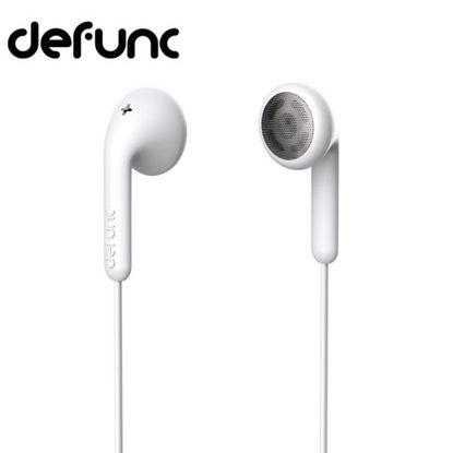 Picture of Defunc  Zero Talk White