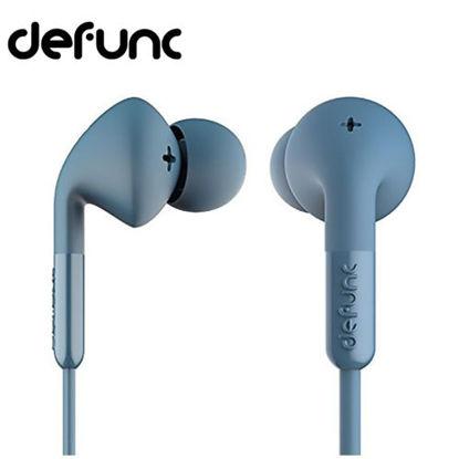 Picture of Defunc Earphones Music Bl