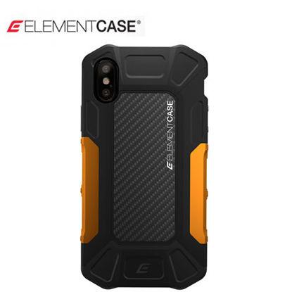 Picture of Element Case Ics Formula Ipx Blk Ora