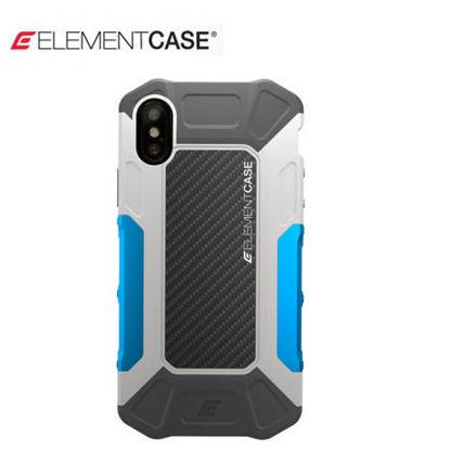 Picture of Element Case Ics Formula Ipx Gry Blu