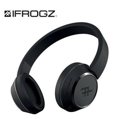 Picture of iFrogz  Audio Coda Wireless Blk