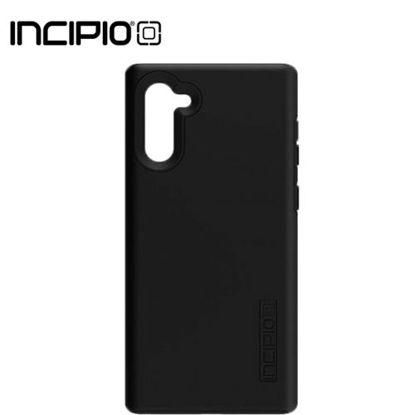 Picture of Incipio Pro Dualpro Samsung Note10 Black