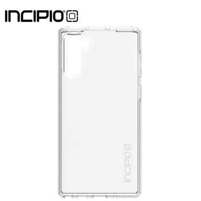 Picture of Incipio Pro Dualpro Samsung Note10 Clear