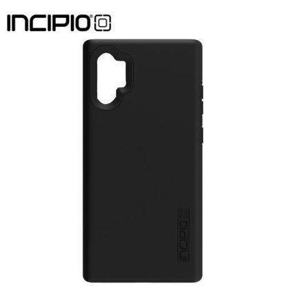 Picture of Incipio Pro Dualpro Samsung Note10P Black