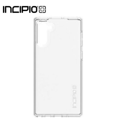 Picture of Incipio Pro Dualpro Samsung Note10P Clear