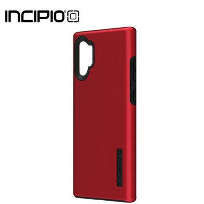 Picture of Incipio Pro Dualpro Samsung Note10P Iridescent Red/Black