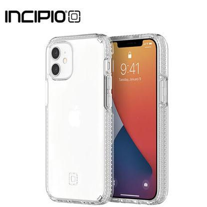Picture of Incipio Pro Duo Ip12Mini Clear/Clear