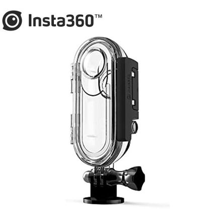 Picture of Insta360 Account One Waterproof Case Clear