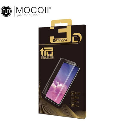Picture of Mocoll Pro 4H Tpu Film 3D Curved Samsung Note10P Clear