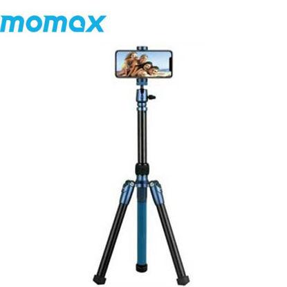Picture of Momax Account Tripod Hero Blue