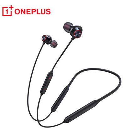 Picture of Oneplus  Bullets Wireless 2 Black