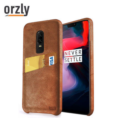 Picture of Orzly Acs Luxury Case Op6 Brn