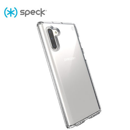 Picture of Speck Pro Presidio Stay Samsung Note10 Clear