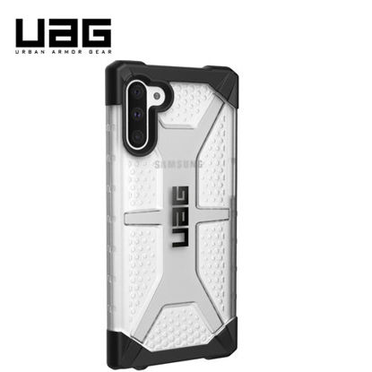 Picture of Uag Pro Plasma Samsung Note10 Ice