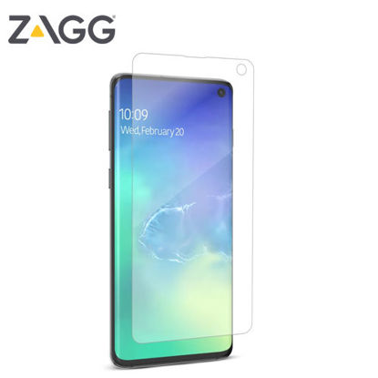 Picture of Zagg Pro Ultra Clear S10 Clear