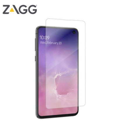 Picture of Zagg Pro Ultra Clear S10E Clear