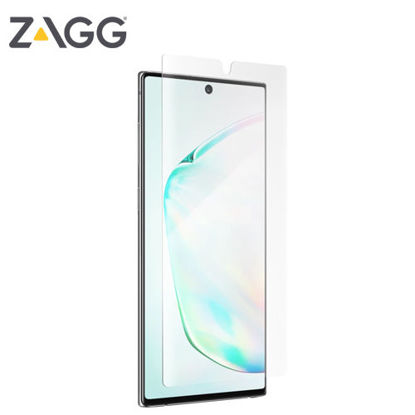 Picture of Zagg Pro Ultra Samsung Note10 Clear