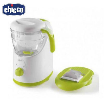 Picture of Chicco Steam Cooker Easy Meal