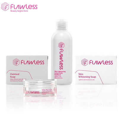 Picture of Flawless Body Bleaching Kit