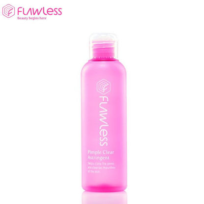 Picture of Flawless Pimple Clear Astringent