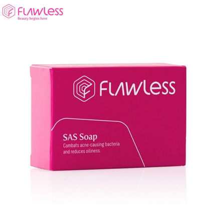 Picture of Flawless SAS Soap