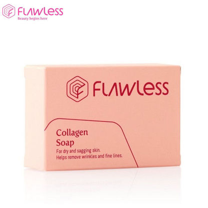 Picture of Flawless Collagen Soap