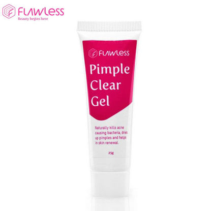 Picture of Flawless Pimple Clear Gel