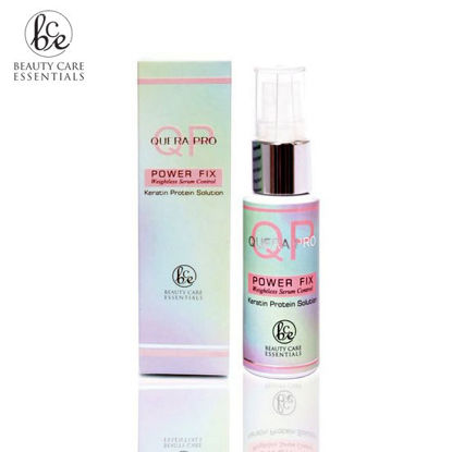 Picture of Beauty Care Essentials Quera Pro Powerfix Travel Size 10ml