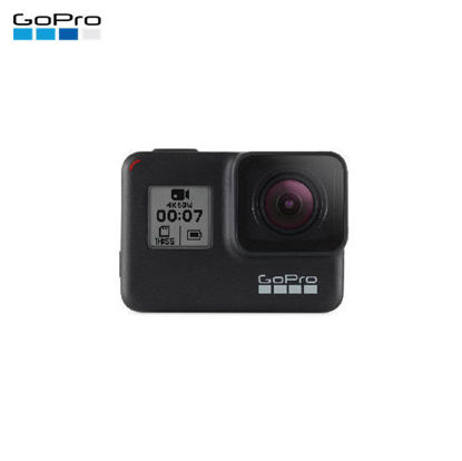 Picture of GoPro HERO7 Black [Black]