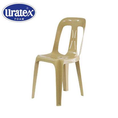 Picture of Uratex Monoblock 101 Classic Chair Marble Beige