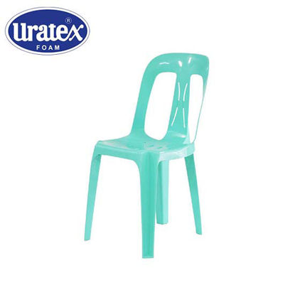 Picture of Uratex Monoblock 101 Classic Chair Mint Green