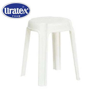 Picture of Uratex Monoblock 201 Stool White