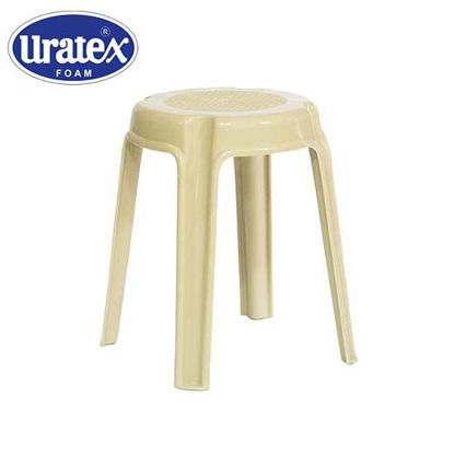 Picture of Uratex Monoblock 201 Stool Beige